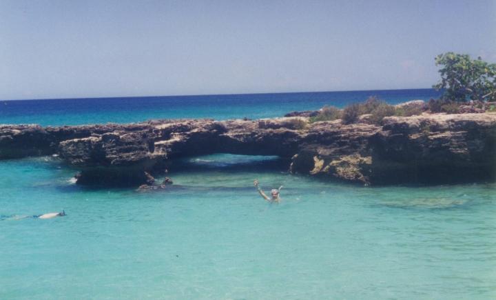 Smith Cove - Grand Cayman