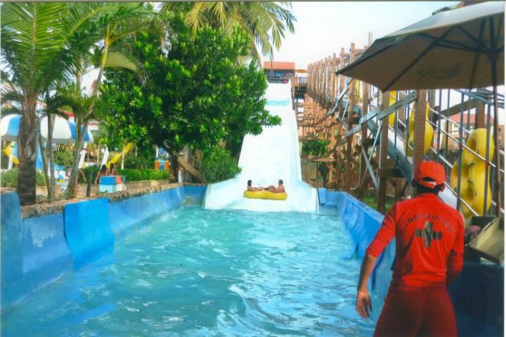 Beach Park Fortaleza CE