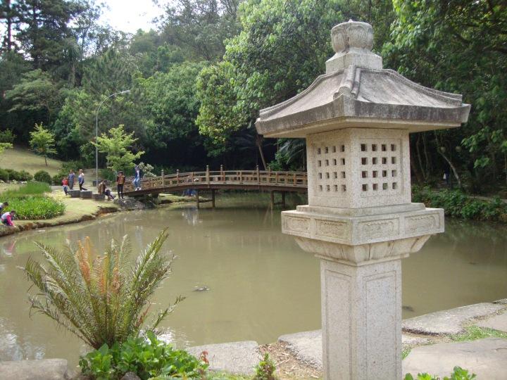Lago Templo Zu Lai - Cotia SP