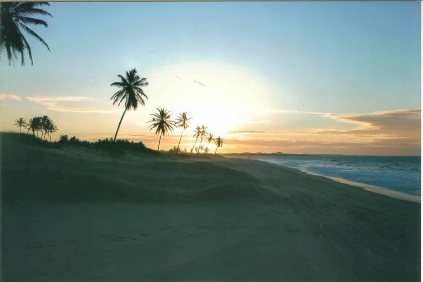 Cumbuco Fortaleza CE