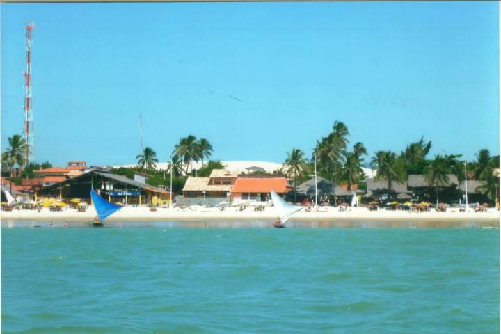 Praia de Cumbuco Fortaleza CE