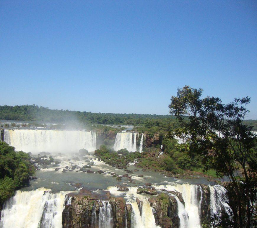 Cataratas do Iguacu Foz do Iguacu PR