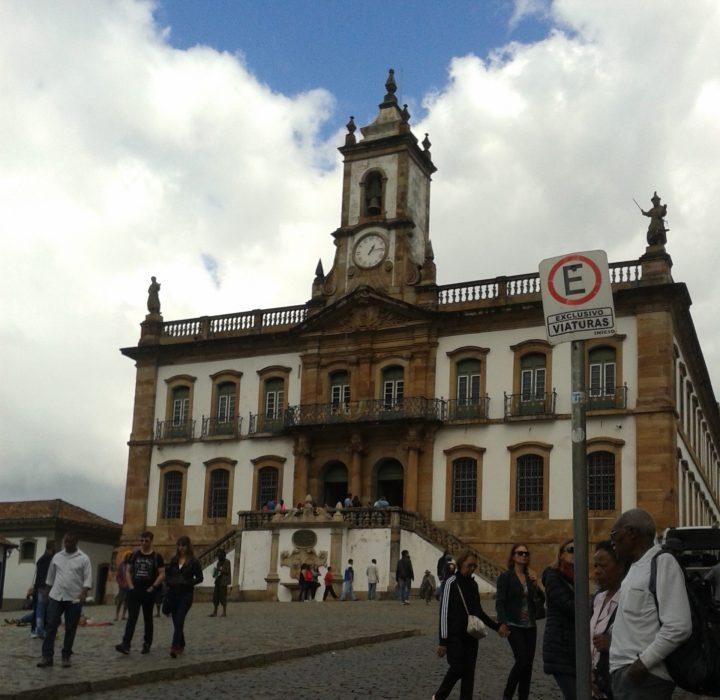 Museu da Inconfidência - Ouro Preto Mg