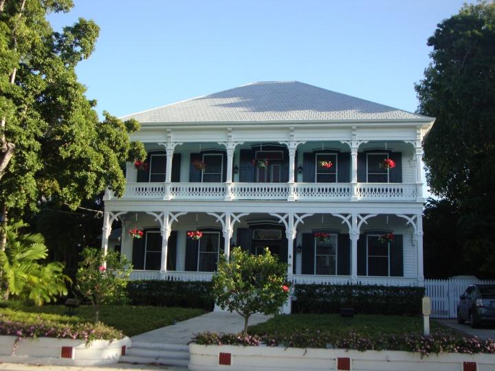 Casa em Key West