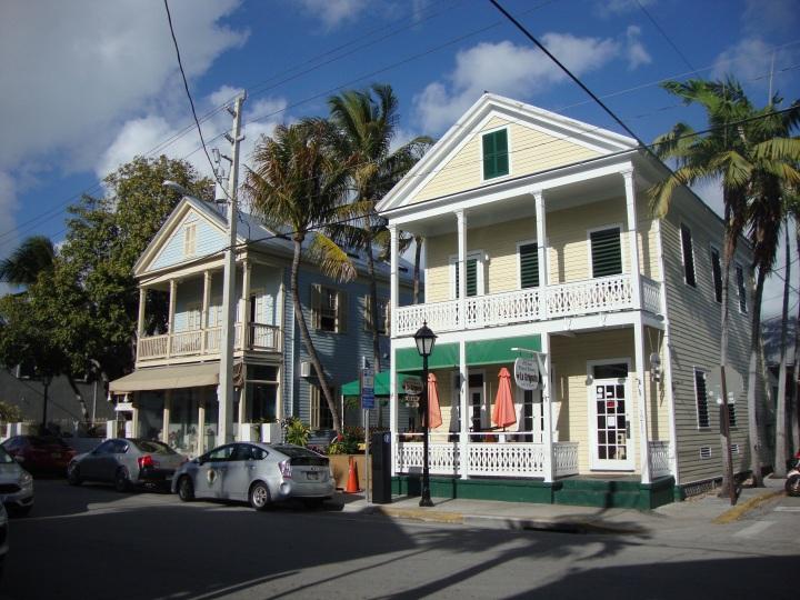 Casas em Key West