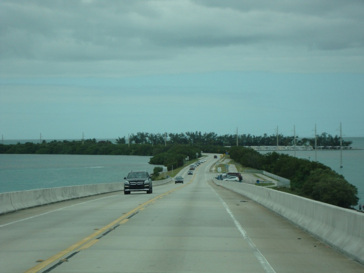 US-1 - Overseas Highway