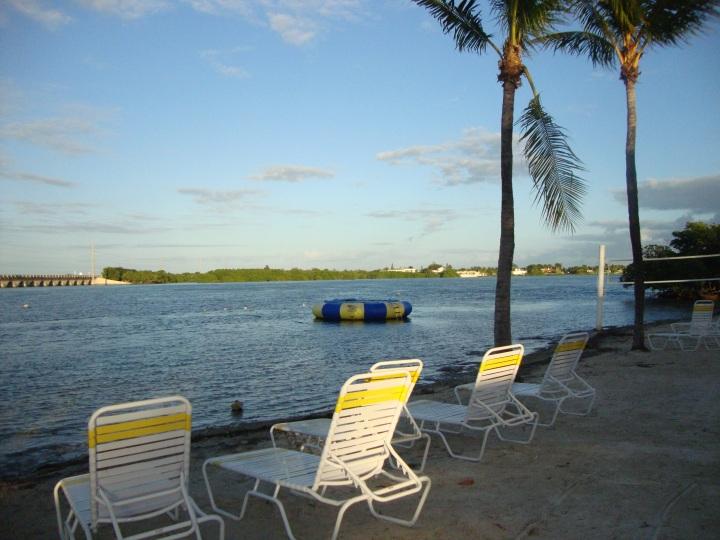 Prainha do Camping Sugarloaf KOA Key West