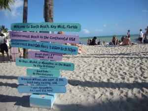 South Beach - Key West