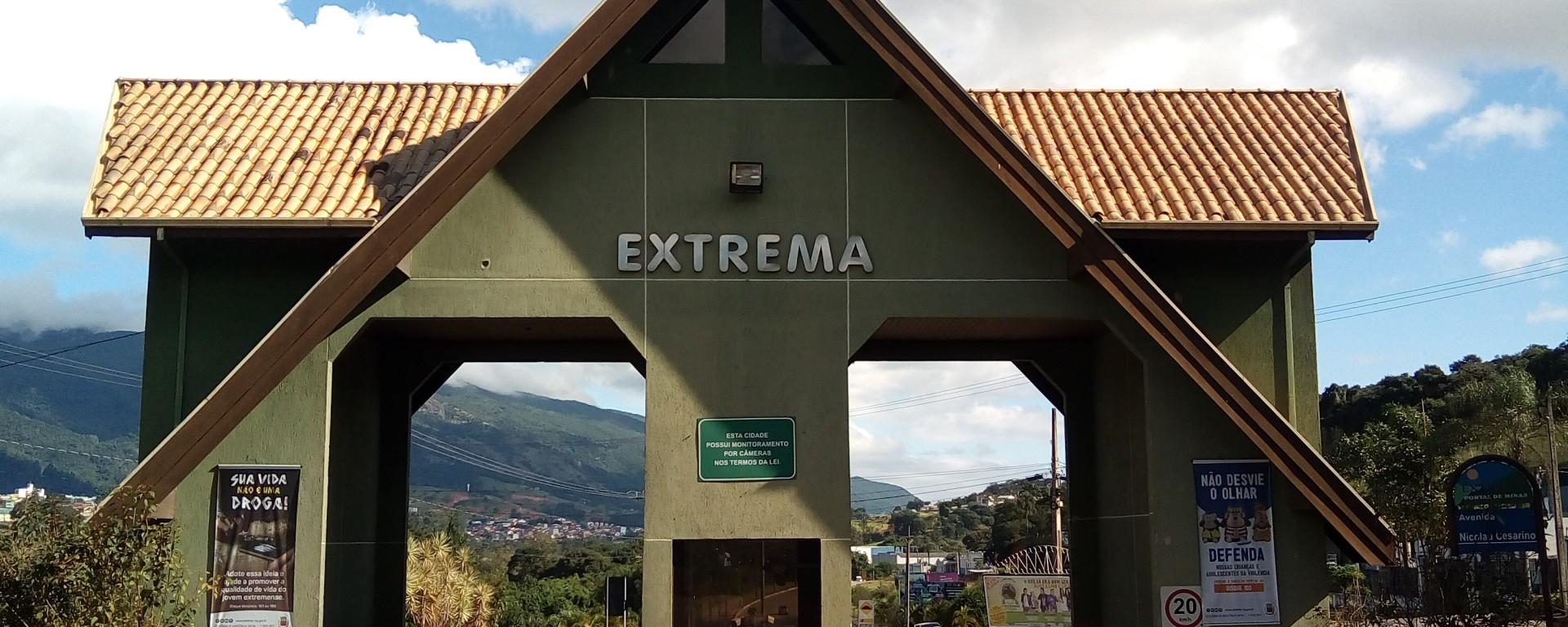 EXTREMA - MG