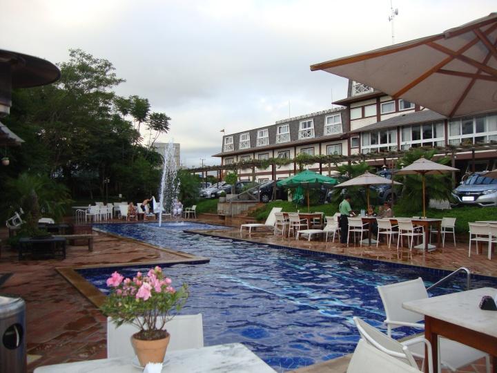 HOTEL VILLA LOBOS - EXTREMA MG