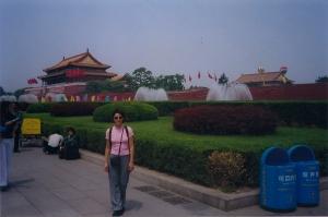 CIDADE PROIBIDA - BEIJING, CHINA