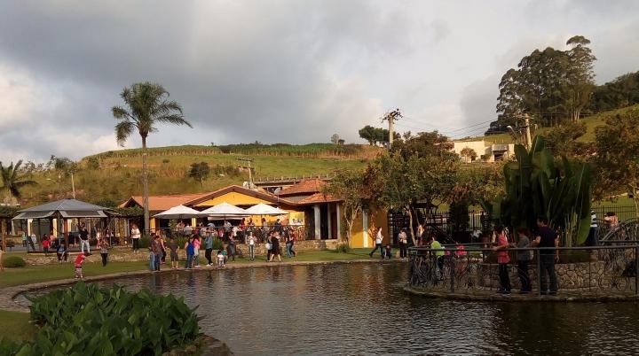 VINICOLA GOES SAO ROQUE SP