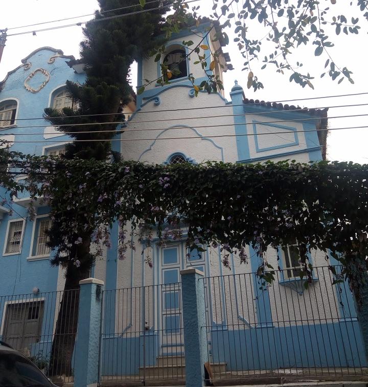 igrejasantateresa