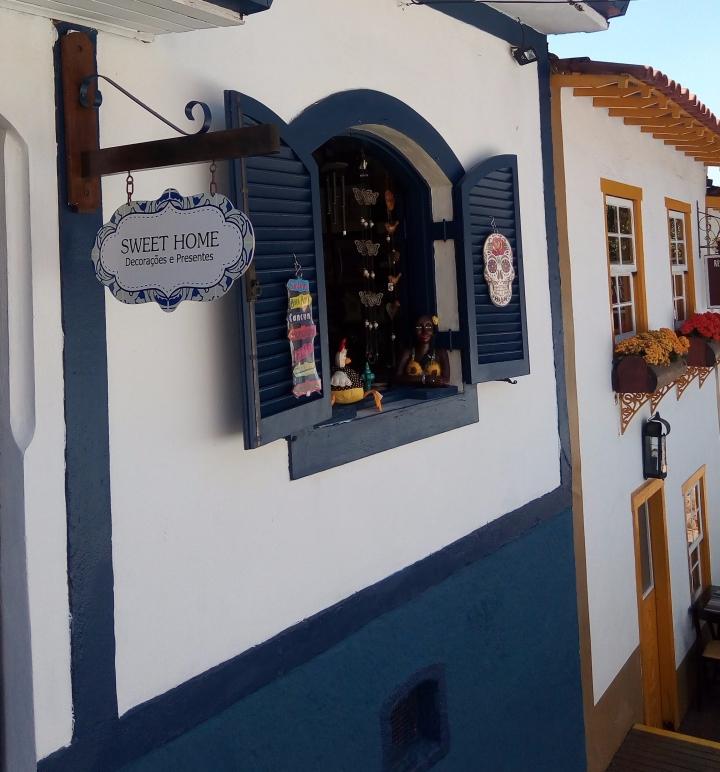 Centro Araçariguama SP