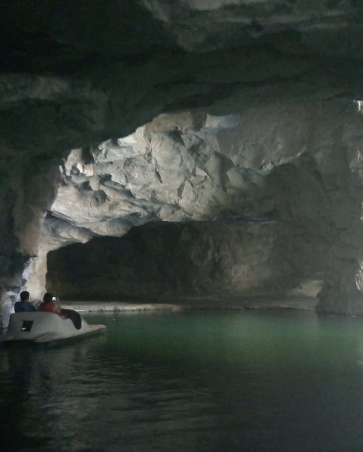 GRUTA DO ANJO - SOCORRO SP
