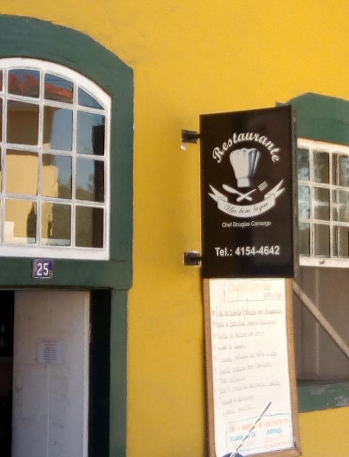 Restaurante Um bom lugar, Santana do Parnaíba, SP