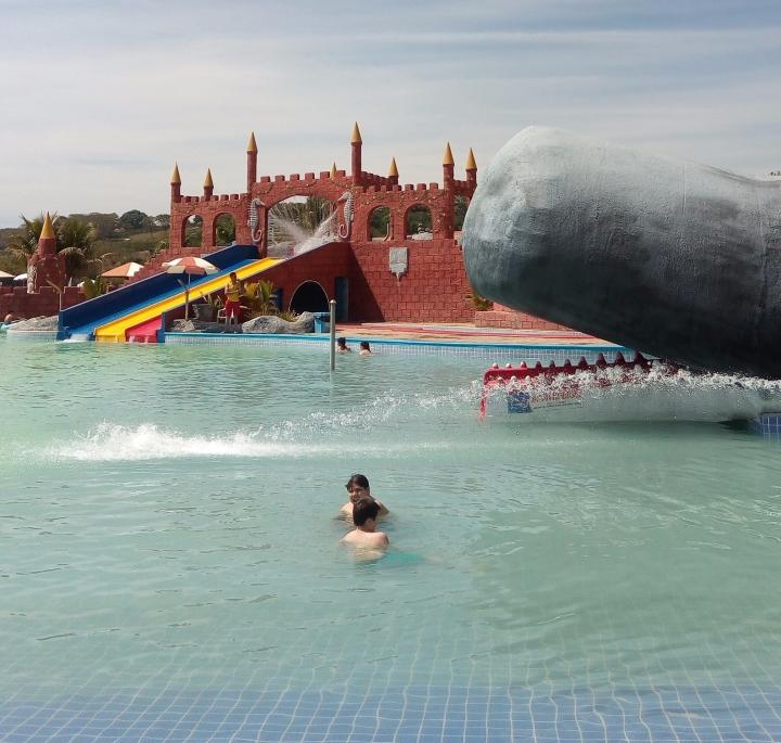 THERMAS WATER PARK - ÁGUAS DE LINDOIA SP