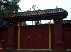 TEMPLO ODSAL LING COTIA SP