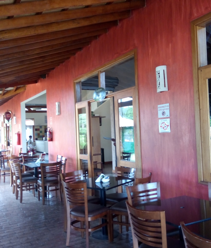 Café e Grelhados - Vila Don Patto