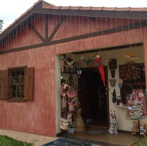 Loja de Artesanato - Vila Don Patto