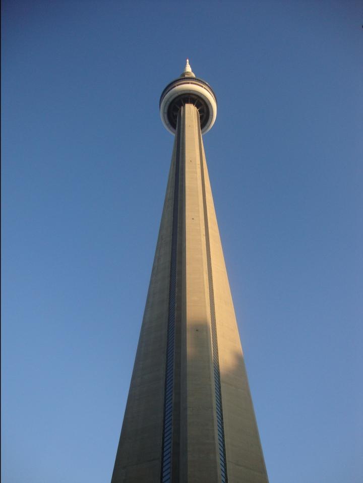 CN Tower - Toronto - Canadá