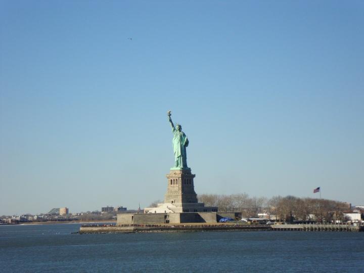 Estátua da Liberdade - New York