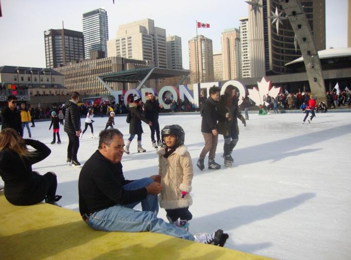 City Hall - Toronto - Canadá