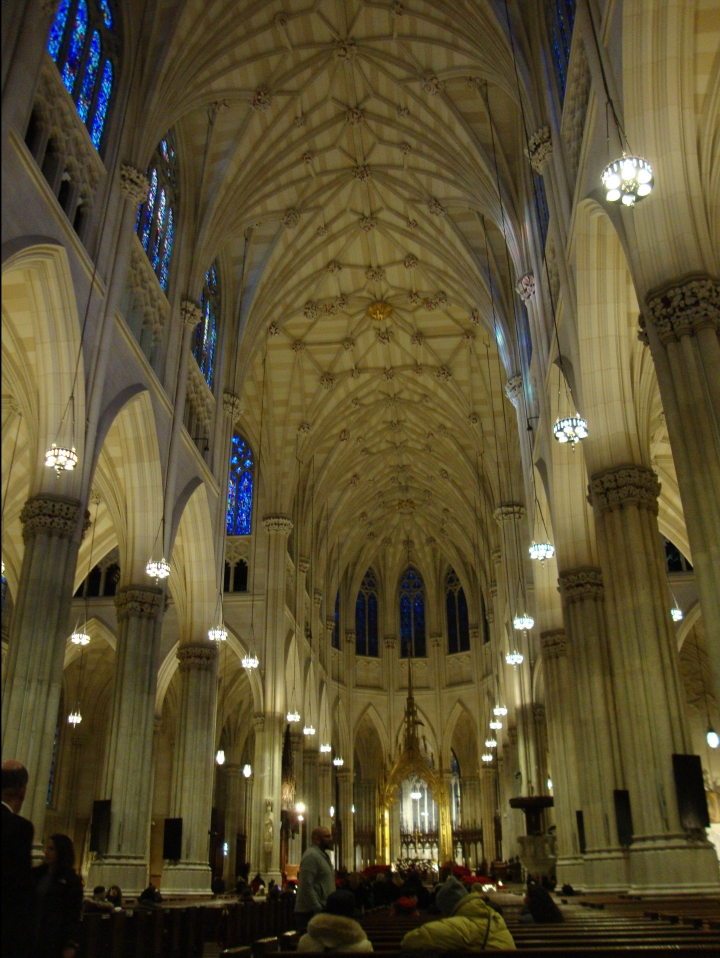 Catedral Saint Patrick - New York