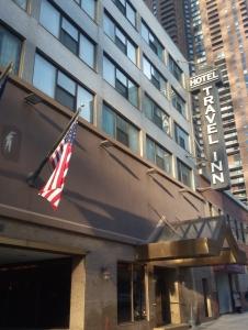 Travel Inn Hotel - Manhattan