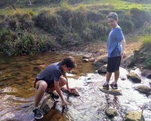 Como chegar na Cachoeira da Gomeira - Passa Quatro MG