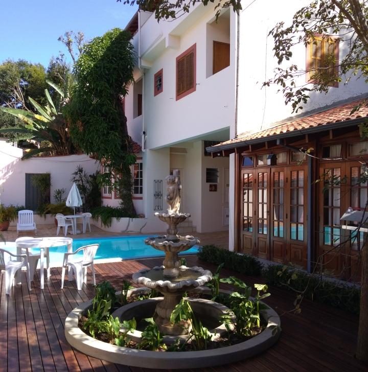 Hotel Pousada Sao Rafael - Passa Quatro MG