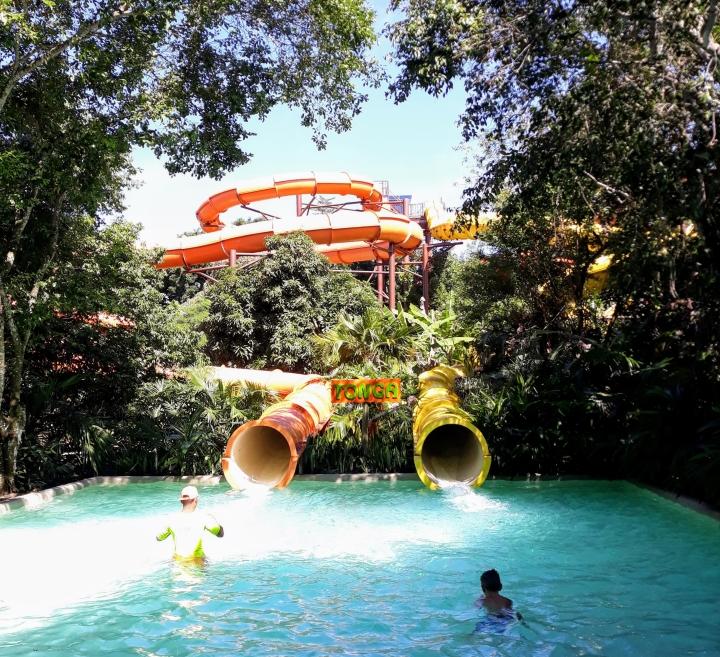Arraial D'Ajuda Eco Parque - Porto Seguro BA