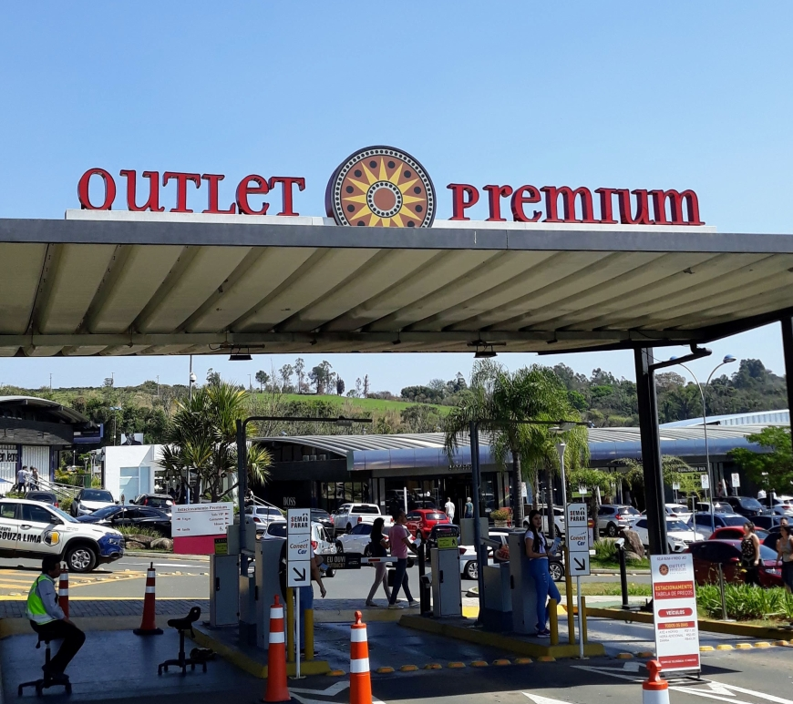 Outlet Premium SP