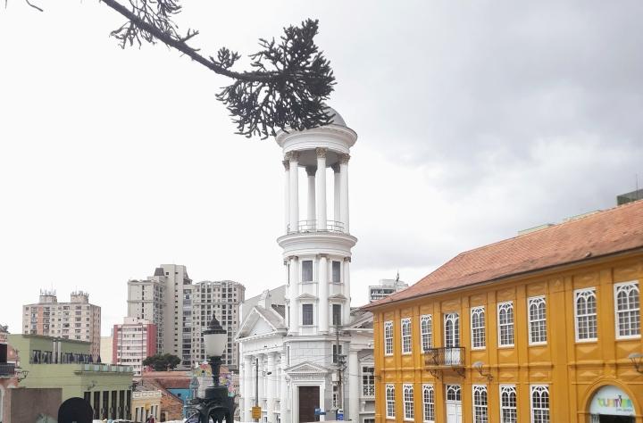 Primeira Igreja Presbiteriana Independente de Curitiba