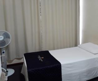 Terrazas Hotel Curitiba