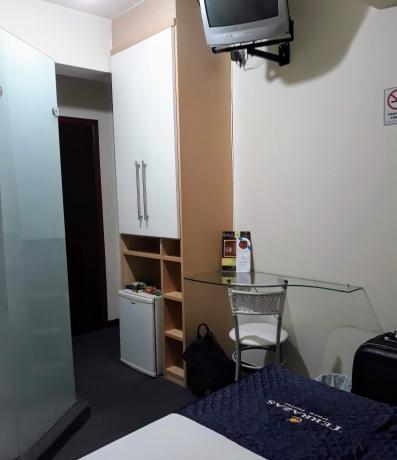 Terrazas Hotel - Curitiba
