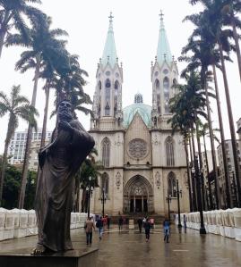 Catedral da Sé - São Paulo
