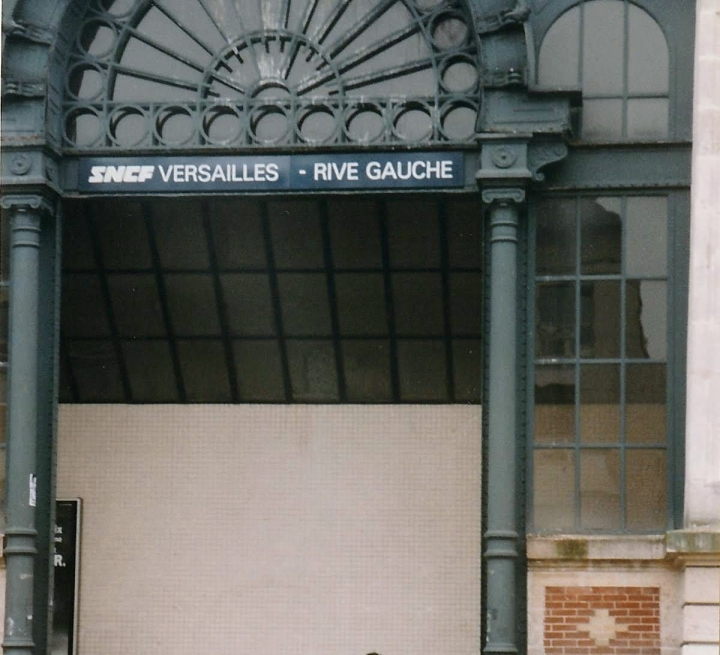 Visita ao Palácio de Versalhes - França