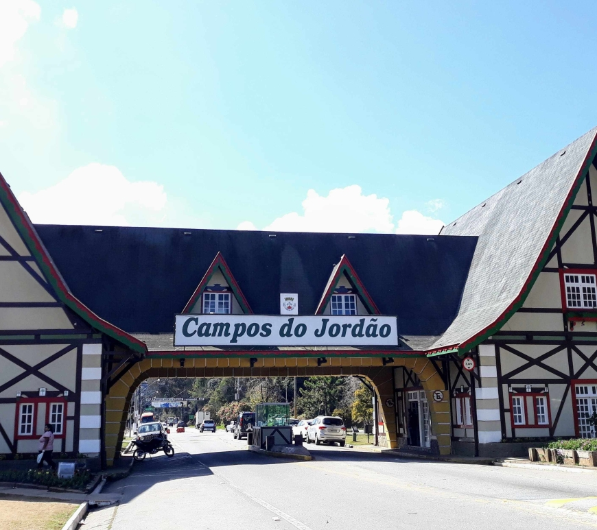 Campos do Jordão SP
