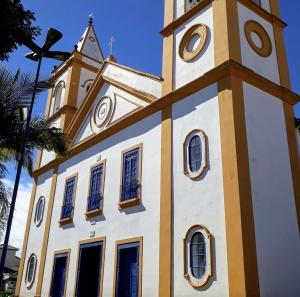 Cunha SP - Igreja Matriz