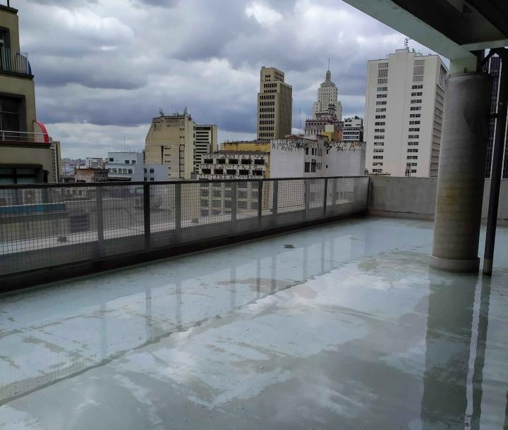 Sesc 24 de Maio - Centro de São Paulo