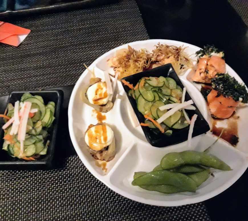 Restaurante São Paulo-Tokyo SP