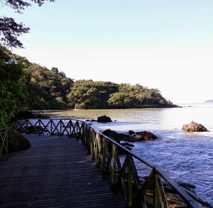 Balneário Camboriú - Deck Barra Norte