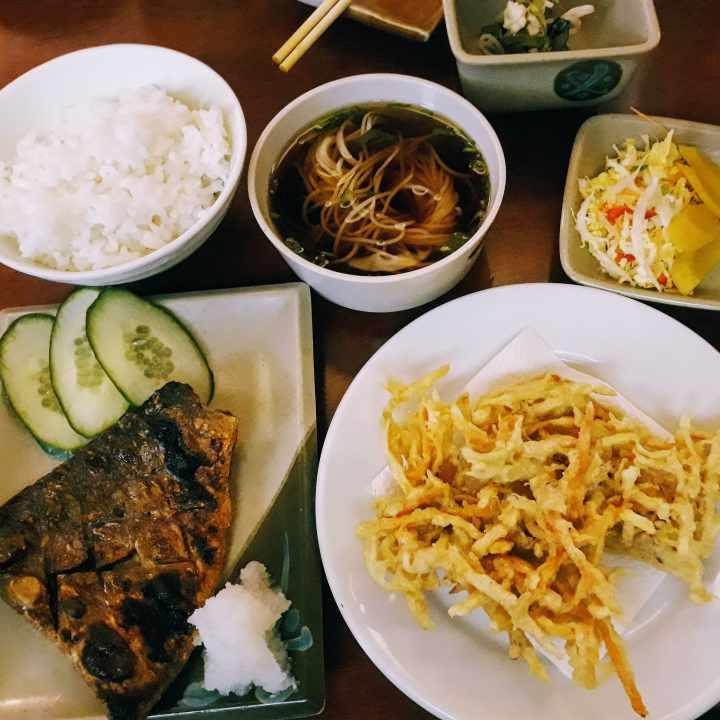 Restaurante Samurai - Liberdade SP